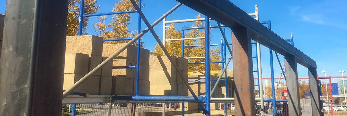 Calgary Construction Contractor