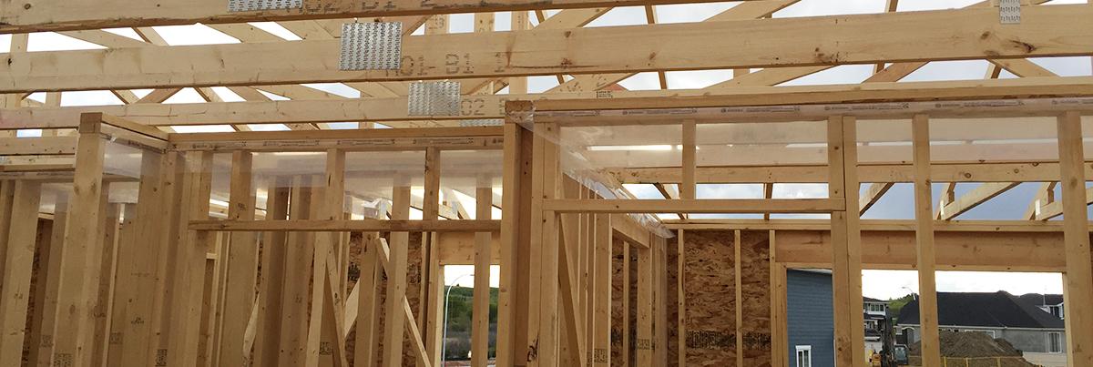 Calgary Residential Builders